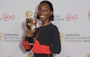 """BAFTA TV Awards celebra trabalho de Michaela Coel em """"I May Destroy You""""; confira a lista de vencedores"""