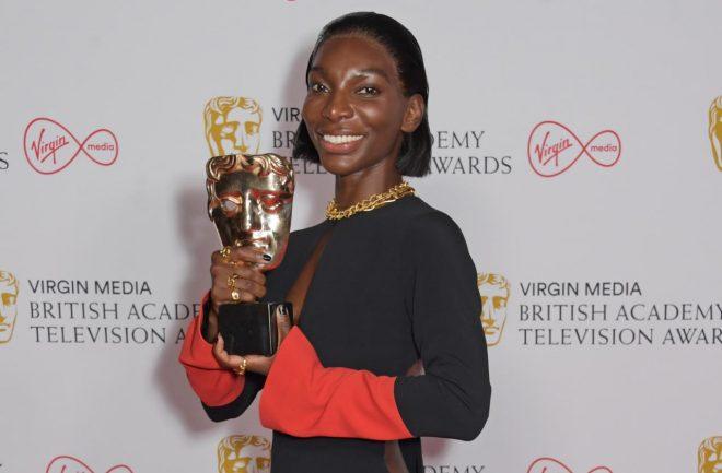 Minissérie conquistou dois prêmios nesta noite (Foto: Getty Image)