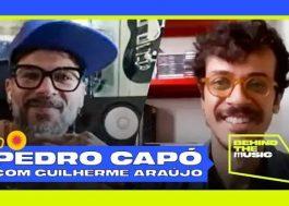 """Pedro Capó desvenda segredos por trás do remix de """"Tú Fanático"""": """"música vanguardista"""""""