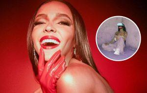 """Tinashe anuncia lançamento do single """"Pasadena"""" para amanhã (4)!"""