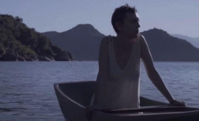 Primeira versão da faixa feita pela artista foi parceria com a portuguesa Eugenia Melo e Castro (Foto: Reprodução)