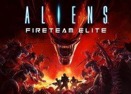 """Trailer intenso de """"Aliens: Fireteam Elite"""" revela data de lançamento do game"""