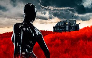 """Cartaz de """"American Horror Stories"""" cria conexões com mitologia da série original"""