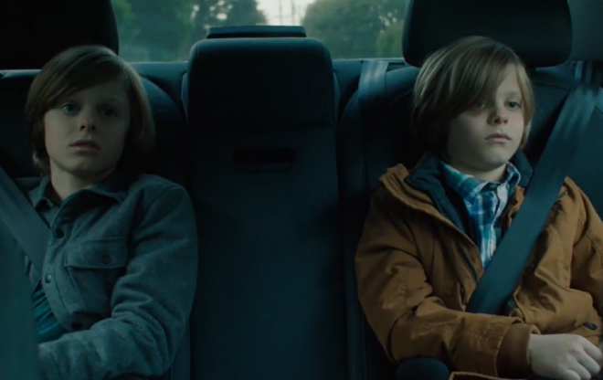Os irmãos vão contracenar com Naomi Watts no novo filme (Reprodução / YouTube)