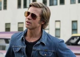 """""""Bullet Train"""": filme estrelado por Brad Pitt chegará aos cinemas em abril de 2022"""