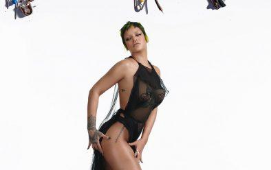 """A edição é voltada ao """"do it yourself"""" (Divulgação/Foto: Rihanna)"""