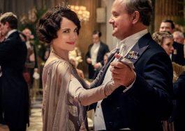 """Novo filme de """"Downton Abbey"""" começa a ser gravado"""