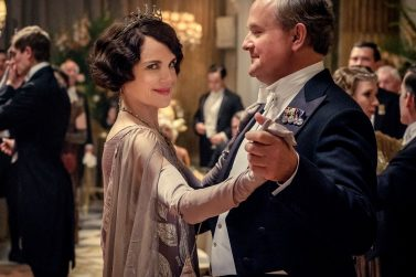 """Começam gravações de """"Downton Abbey 2"""""""