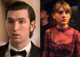 """Nicholas Braun e Emilia Jones estrelarão o suspense psicológico """"Cat Person"""""""