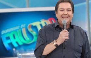 TV Globo anuncia antecipação da saída de Fausto Silva