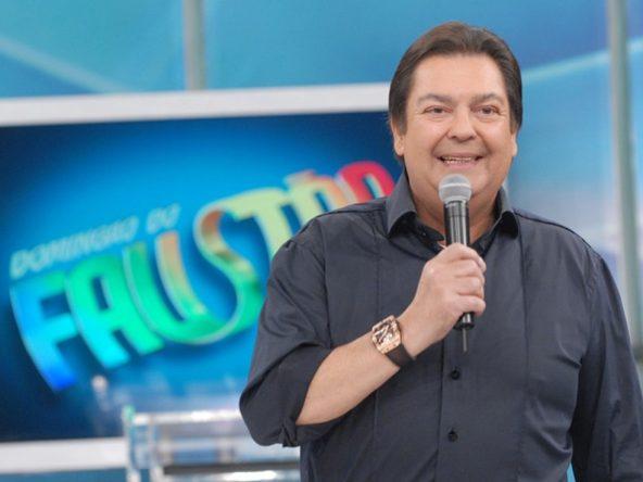 O apresentador pretende estrear um novo programa na Rede Bandeirantes em 2022 (TV Globo / Divulgação)