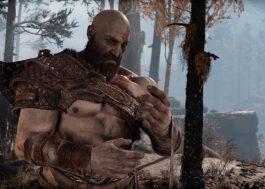 """Novo """"God of War"""" é adiado para 2022 e também chegará ao PS4"""