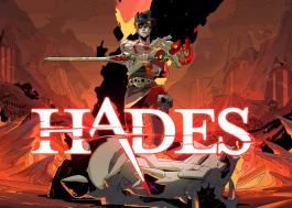 """""""Hades"""", vencedor do BAFTA Games 2021, ganhará versões para Playstation e Xbox"""