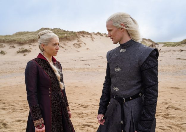 A nova série tem lançamento previsto para 2022 (HBO / Divulgação)
