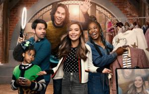 """""""iCarly"""": personagens retornam para webcast e novas aventuras no trailer do revival"""