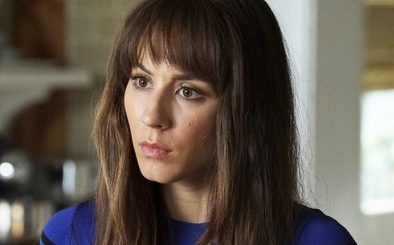 Ela interpretou Spencer na série (Reprodução)