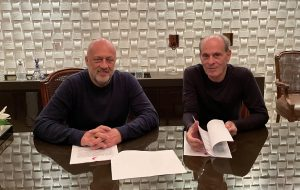 """Ney Matogrosso assina com a Sony Music e anuncia estreia de disco: """"Nu Com a Minha Música"""""""