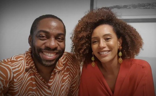 O casal foi citado entre os nove atores que merecem espaço em Hollywood (Reprodução / Instagram)