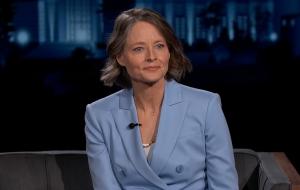 Jodie Foster receberá Palma de Ouro honorária no Festival de Cannes 2021