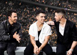 """Jonas Brothers só querem curtir o presente na música """"Remember This"""""""