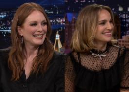 """Julianne Moore e Natalie Portman vão estrelar o drama """"May December"""""""