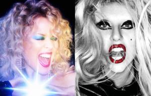 """Kylie Minogue brilha em versão alternativa de """"Marry The Night"""" para reimaginação do disco """"Born This Way"""""""