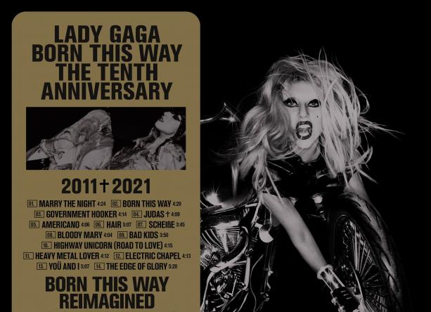 Projeto celebra os dez anos do segundo álbum de estúdio da cantora (Divulgação)