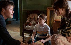 """""""Locke & Key"""": 2ª temporada ganha primeiras imagens"""