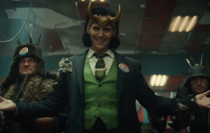 """Loki"" mudará o Universo Cinematográfico da Marvel de forma significativa, afirma Kevin Feige"