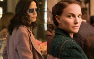 """Mary-Louise Parker vai contracenar com Natalie Portman na adaptação de """"Dias de Abandono"""""""
