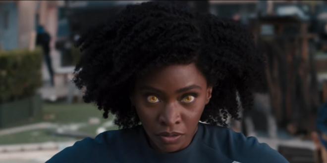 Atriz está na disputa por uma indicação no Emmy 2021 (Reprodução)