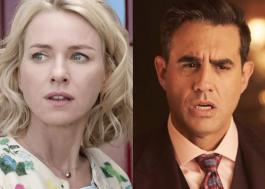 Naomi Watts e Bobby Cannavale vão estrelar nova minissérie de Ryan Murphy, diz site