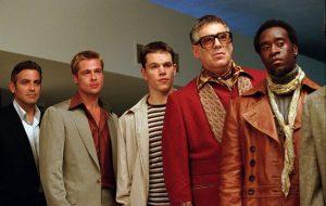 """Don Cheadle revela possibilidades de novo """"Onze Homens e Um Segredo"""""""