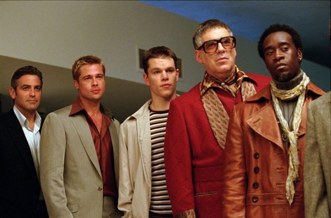 O primeiro filme da franquia foi lançado em 2001 (Warner Bros / Divulgação)