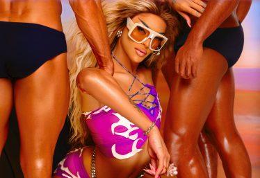 """""""Batidão Tropical"""", novo disco da drag, acumulou apenas na estreia cerca de 4 milhões de reproduções (Divulgação)"""