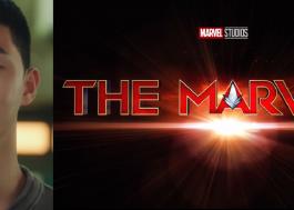 """Park Seo-joon entra para elenco de """"The Marvels"""", diz site"""