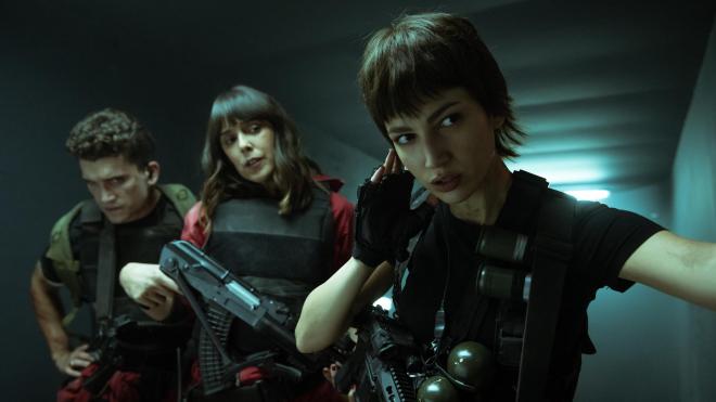 """Série é assinada pelos mesmos criadores de """"Sky Rojo"""" (Foto: Divulgação)"""