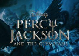 """""""Percy Jackson"""": Rick Riordan fornece atualizações sobre direção e roteiro da série"""