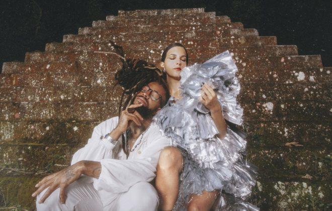 """Faixa vem na sequência de """"Sementes"""", parceria do artista com Negra Li (Foto: Lana Pinho)"""