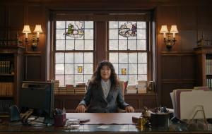 """""""The Chair"""": primeiro teaser introduz personagem de Sandra Oh"""