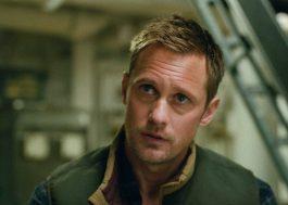 "Alexander Skarsgård estrelará o suspense sci-fi ""Infinity Pool"""