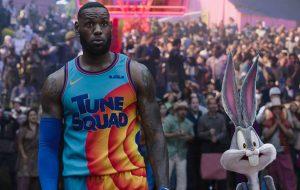 """""""Space Jam 2"""" ganha pôster e tem novo trailer anunciado para amanhã (9)"""