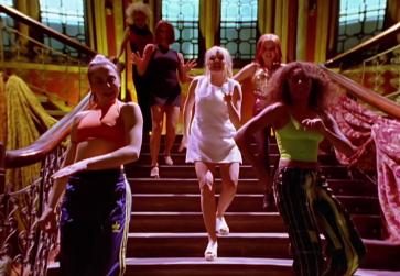 Spice Girls lançarão EP comemorativo