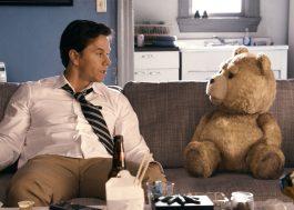 """Ted"": sucesso cinematográfico será adaptado para as telinhas"