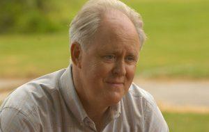 """John Lithgow retorna como Trinity no revival de """"Dexter"""""""
