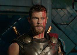 """Taika Waititi diz que """"Thor: Amor e Trovão"""" pode ser mais engraçado que o filme anterior"""
