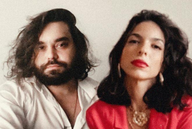 """A canção faz parte do EP """"Convite"""" (Divulgação/Foto: Juliana Ramos)"""