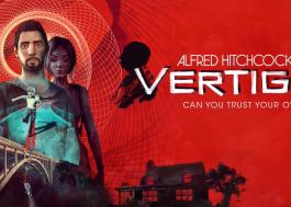 """""""Vertigo"""", game inspirado em clássico de Alfred Hitchcock, ganha teaser tenebroso"""
