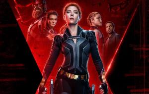 """""""Viúva Negra"""" ganha divertida prévia protagonizada por Scarlett Johansson e Florence Pugh"""