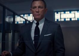 """James Bond volta à ação em novo teaser de """"007 – Sem Tempo Para Morrer"""""""